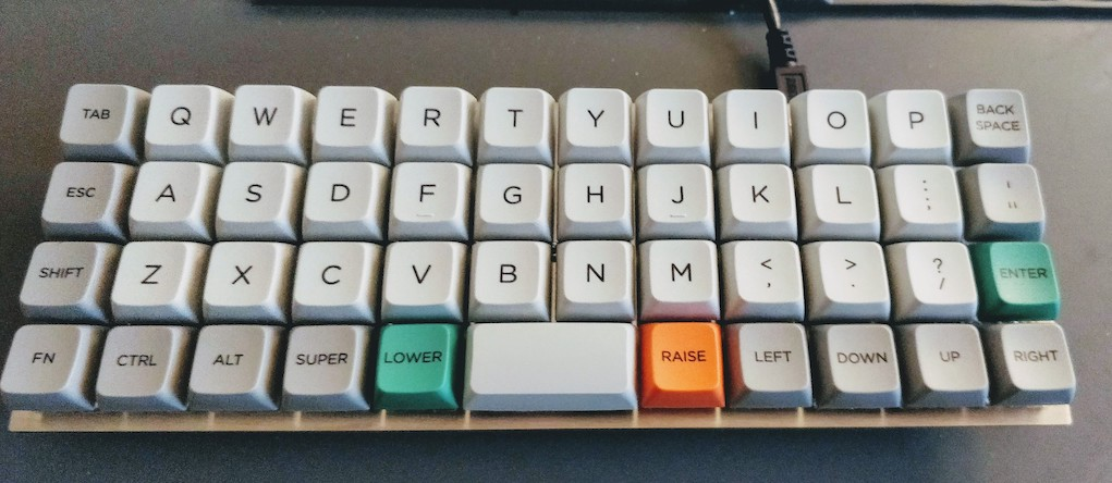 Handwired Keyboard Build Log - Part 2